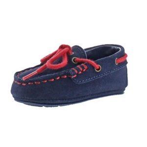 Cole Haan Baby Boy Newborn Shoes